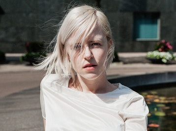 Amber Arcades picture