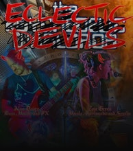 Eclectic Devils artist photo