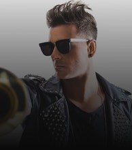 Timmy Trumpet artist photo