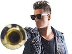 Timmy Trumpet artist photo