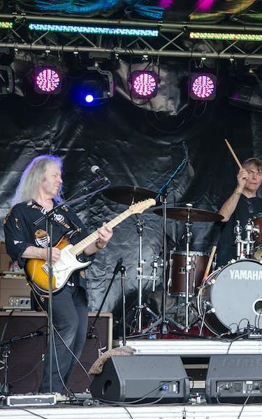 The John Verity Band