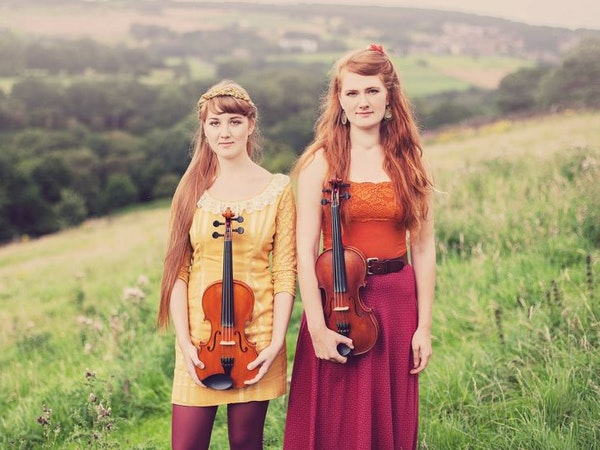 The Rheingans Sisters Tour Dates
