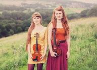 The Rheingans Sisters artist photo
