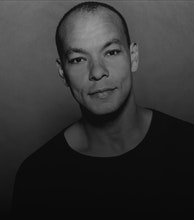 Roland Gift (Fine Young Cannibals) artist photo