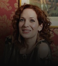 Katherine Parkinson artist photo