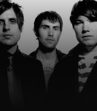 Hawthorne Heights artist photo
