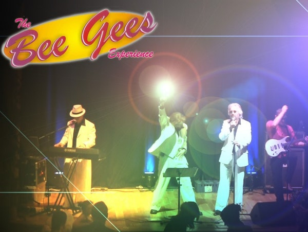 The Bee Gees Experience Tour Dates
