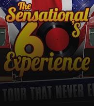 The Sensational 60s Experience artist photo