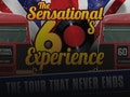 The Sensational 60s Experience, Mike Pender event picture