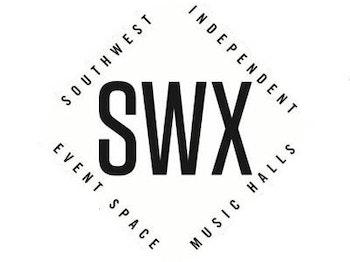 SWX Bristol venue photo