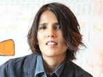 Tanita Tikaram artist photo