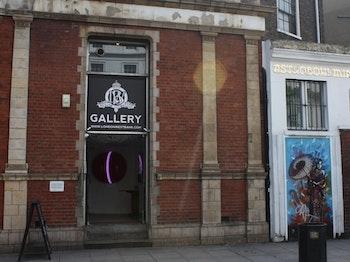 Westbank Gallery venue photo
