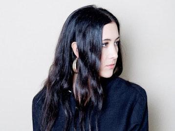 Vanessa Carlton artist photo