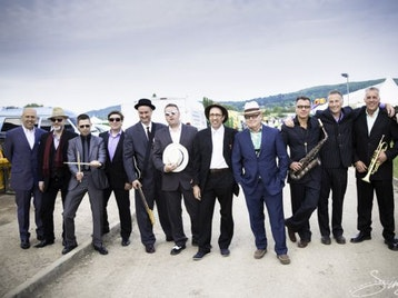 The Lee Thompson Ska Orchestra picture