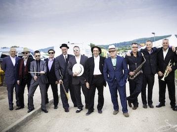 The Lee Thompson Ska Orchestra artist photo