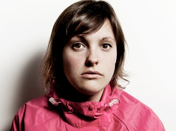 Romance And Adventure Tour: Josie Long picture