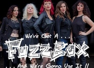 Fuzzbox artist photo