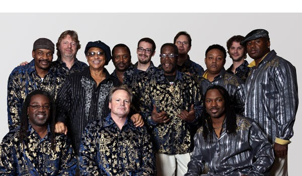 Earth Wind & Fire Experience Featuring Al McKay Tour Dates
