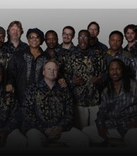 Earth Wind & Fire Experience Featuring Al McKay artist photo