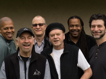 Person To Person Tour: Average White Band picture