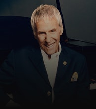 Burt Bacharach artist photo