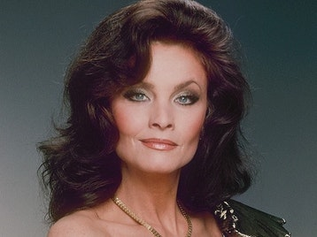 Kate O'Mara artist photo