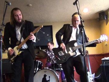 blind dead mcjones band tour dates tickets. Black Bedroom Furniture Sets. Home Design Ideas