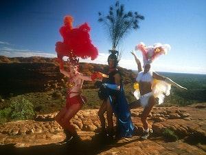 Film promo picture: The Adventures Of Priscilla, Queen Of The Desert