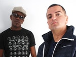 DJ Luck & MC Neat artist photo