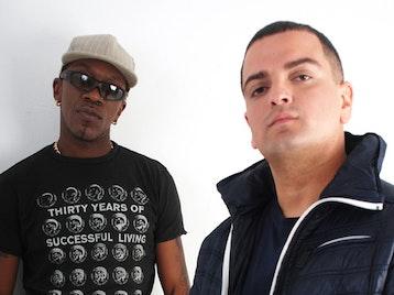 DJ Luck & MC Neat artist photo
