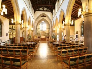 Christ Church venue photo