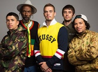 General Roots artist photo
