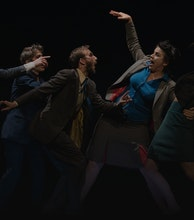 Gecko Theatre Company artist photo