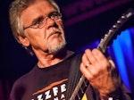 Alan Wormald Band artist photo