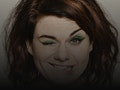 How To Be Famous: Caitlin Moran event picture