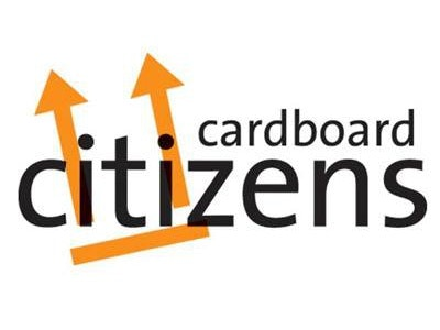 Cardboard Citizens Theatre Company Tour Dates