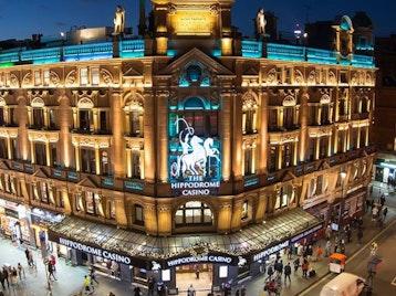 The Hippodrome Casino venue photo