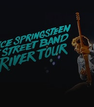 Bruce Springsteen & The E Street Band artist photo