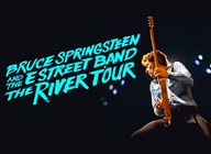 Bruce Springsteen & The E Street Band artist photo