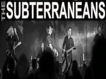The Subterraneans artist photo