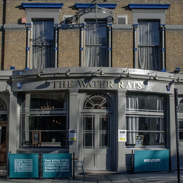 The Water Rats Events