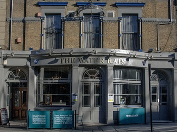 The Water Rats venue photo