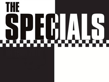 The Specials + By The Rivers picture