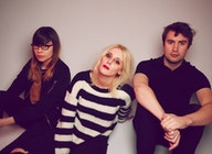 White Lung artist photo