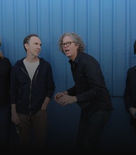 The Jayhawks artist photo