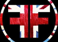 UK Foo Fighters artist photo