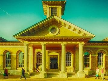 Winchester Discovery Centre venue photo