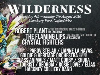 Wilderness 2016