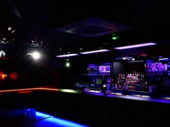 The Funkyfish Club venue photo