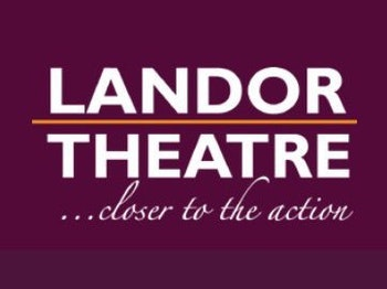 Landor Theatre venue photo